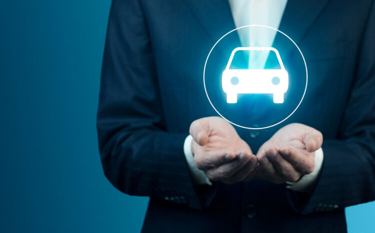 HOW TECHNOLOGY HELPS DEALERS TO FEWER ERRORS