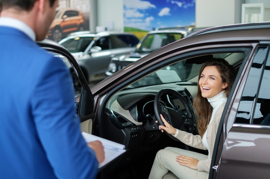 HOW TECHNOLOGY HELPS DEALERSHIP IN BUSINESS DATA